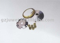 Motorcycle spare parts/motorcycle driving disk
