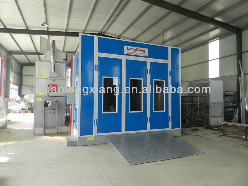 small paint spray booth cabins for painting cars spray bake paint booth