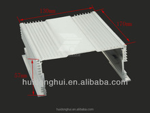 2014 new Aluminum box/shell for electronic