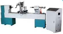 China automatic 2 knives 1530 alloy wheel repair cnc lathe/cnc lathe machine price