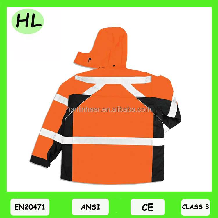 Top brand useful colorful safety reflective clothing