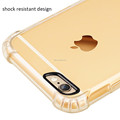 DFIFAN Covers for iphone 6 plus Wholesale alibaba Super Safe Airbags , for iphone6s plus shockproof tpu phone case