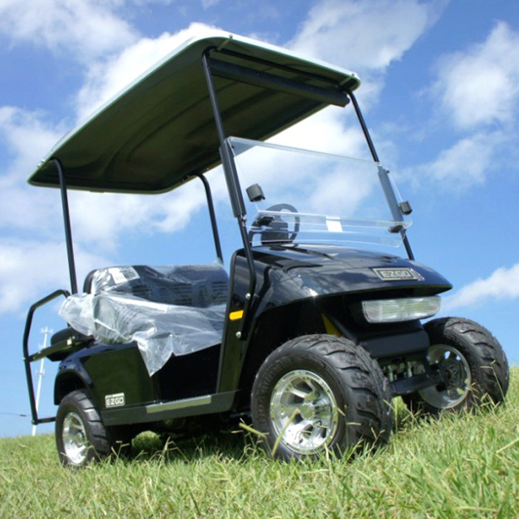 4 people cheap off-road golf carts made in China