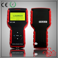 Battery life tester BST-460 12V Battery capacity tester,automotive battery tester