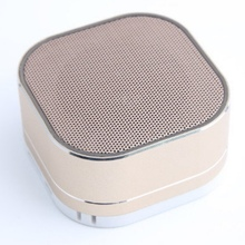 professional driver unit horn powered mini double subwoofer wireless speaker
