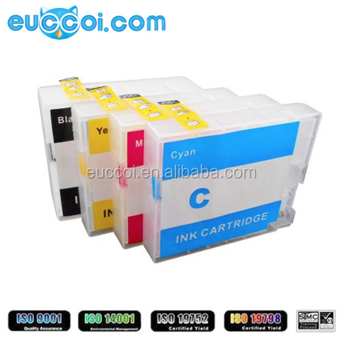for Canon inkjet print cartridges Compatible PGI-1400XL BK C M Y high volume inkjet cartridge for Canon MAXIFY MB2040 MB2340