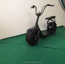 High quality smart 2 wheel electric scooter