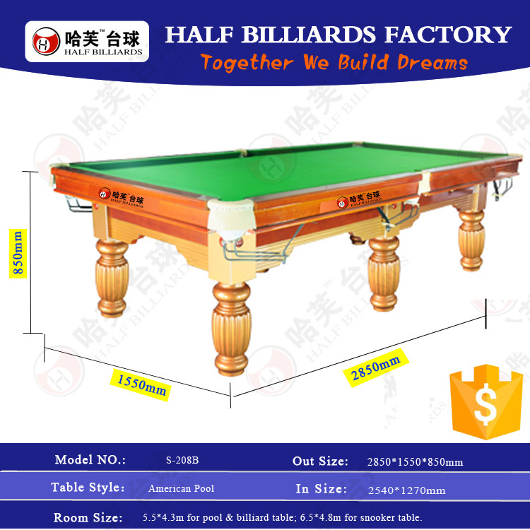 Factory Made High Quality Hot Sell Used Pool Table For Sale Buy - Used mini pool table