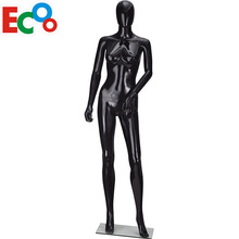 Female Mannequin Invisibility Manikin Ghost Mannequin Removable Dummy