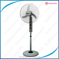 18 inch high speed Industrial stand fan with powerful motors
