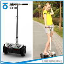 Ego finger gas scooter robot scooter in china