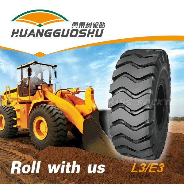 14.00-24 top quality loader tyre japan used