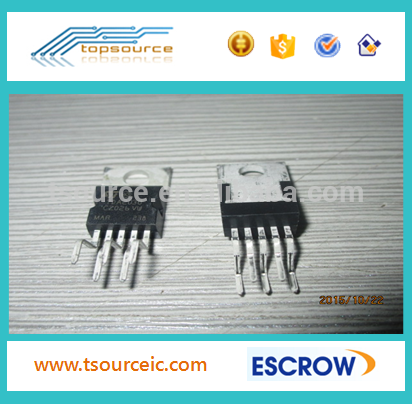 New Audio power amplifier IC TDA2030 TO220 TDA2030A
