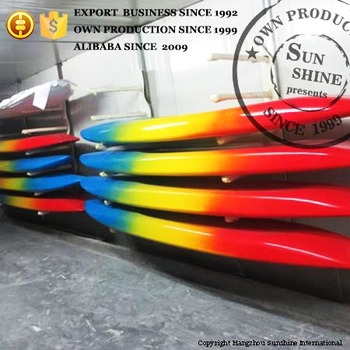 High quality Surfboard Manufacturer in China