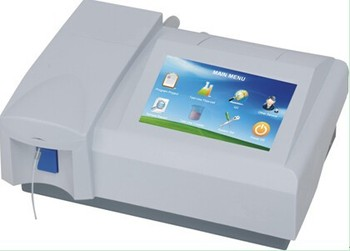 Hot Selling Semi-automatic chemistry analyzer AJ-1225T