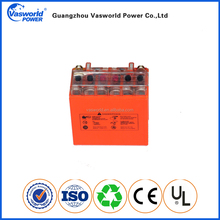 12N9L 12v 9ah Motorcycle Battery Wholesale price for motor battery