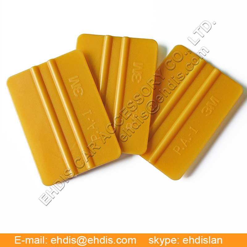 squeegee vinyl car window scraper car wrap vinyl tools