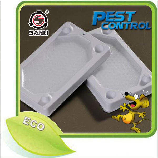 Plastic Rat Glue Trap