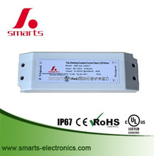 1400ma 45w triac dimmable led driver outdoor lighting Transformer