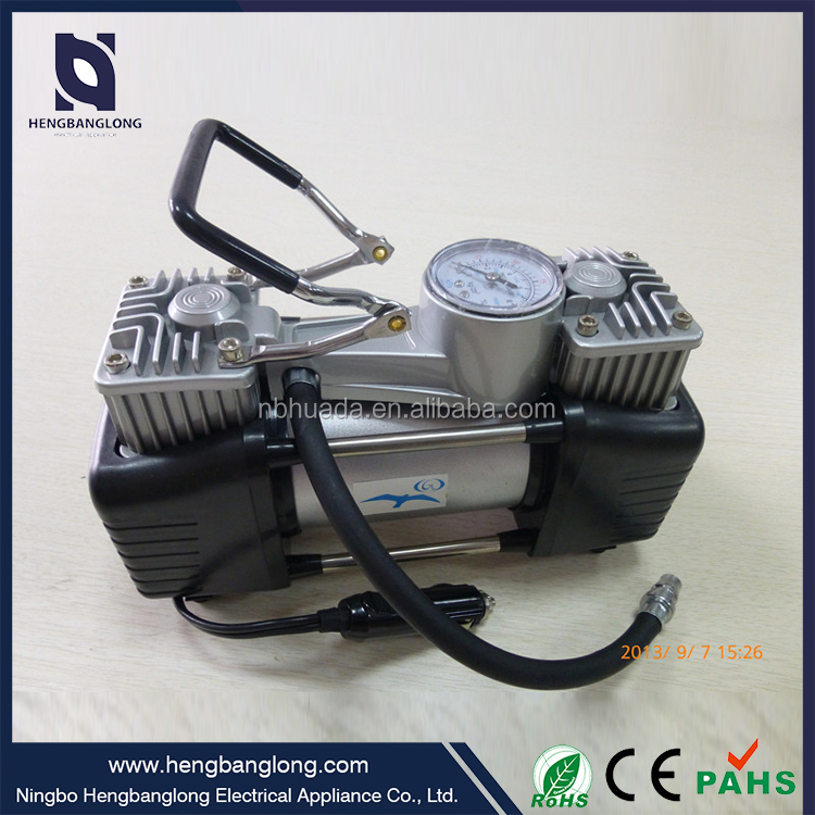 China wholesale portable air pump and mini air compressor