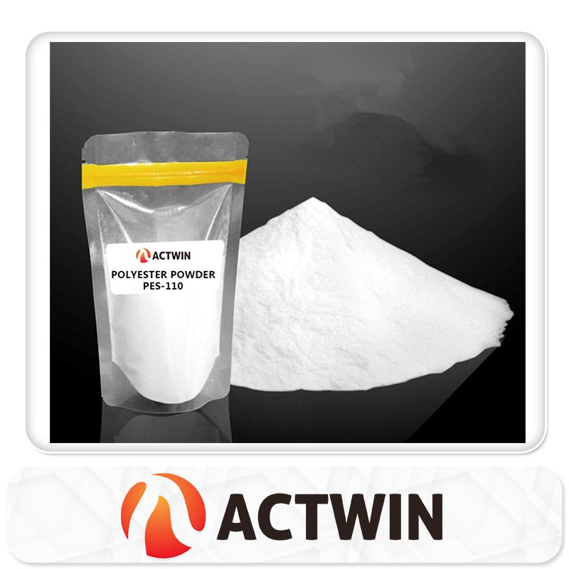CoPES Adhesive Powder For Fabric