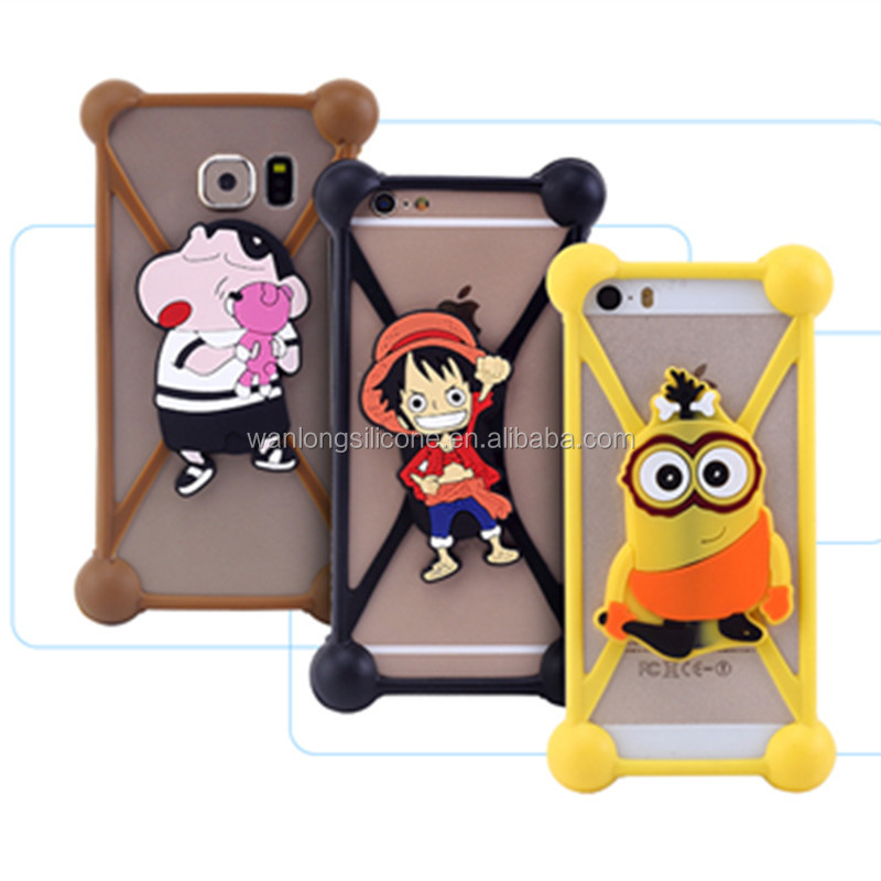 Wholesale fashion Mobile phone case i-glow mobile phone case