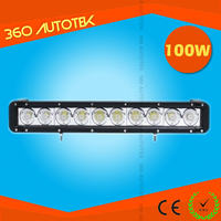 LED Work Light Spot Beam Offroad Lamp tuning 100w indoor high power led work light