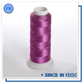 eco-friendly dyed viscose rayon embroidery thread