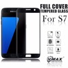 Fast Delivery+Accept Paypal for Samsung galaxy S7 Premium Real tempered glass screen protector(OEM/ODM)