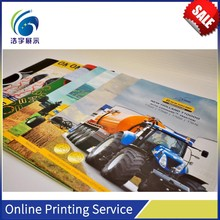 Outdoor Reactive Ink Digital Offset Printing