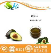 cosmetic grade avocado seeds extract fresh Avocado Oil