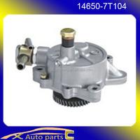 car auto electric brake vacuum pump for Nissan 14650-7T104