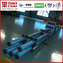 drill stem pipe / conduit pipe