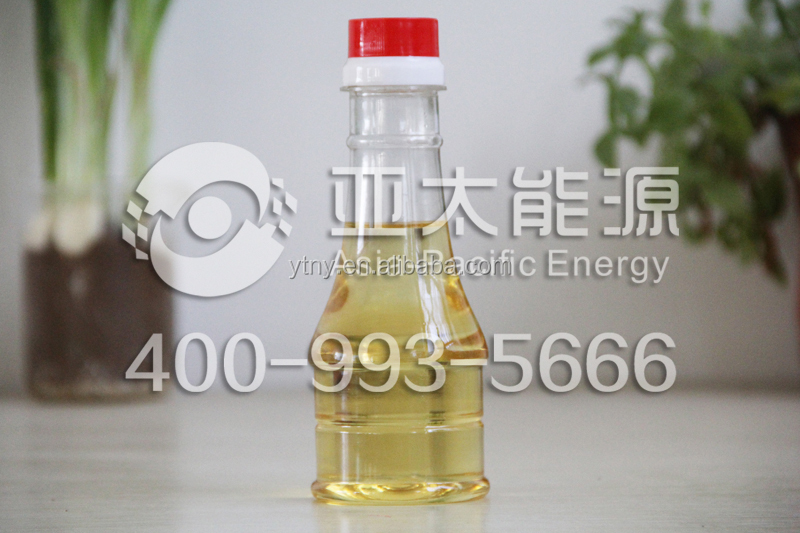 palm acid oil and crude oil for Biodiesel BD100