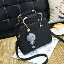lx10001a new design women bag handbag wholesale ladies jing pin bags in china