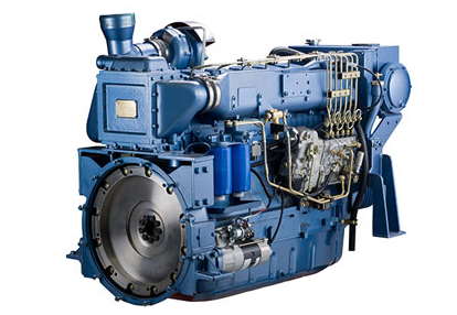 WEICHAI WD615 Series Marine Diesel Engine for boat