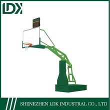 Can be customized mini basketball stand