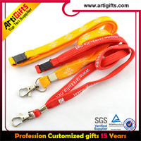 New designed plastic security wire lanyard