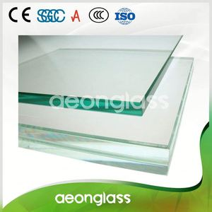 10mm 12mm 15mm thick frosted glass frosted tempered glass