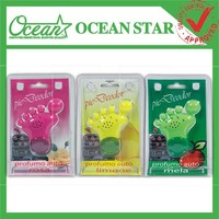 Hot sale 10ml air freshener car perfume