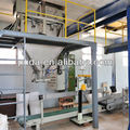 grain/pellet/granule packaging machine