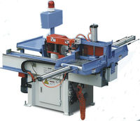 MXB3512T-B Short wood Finger joint machine