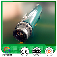120kw ss304 material Explosion Proof Industrial Pipeline Gas Heater