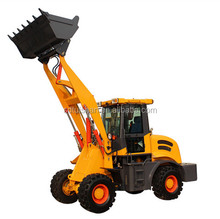 ZLY918F wood grapple loaders wheel loader trucks for sale in China