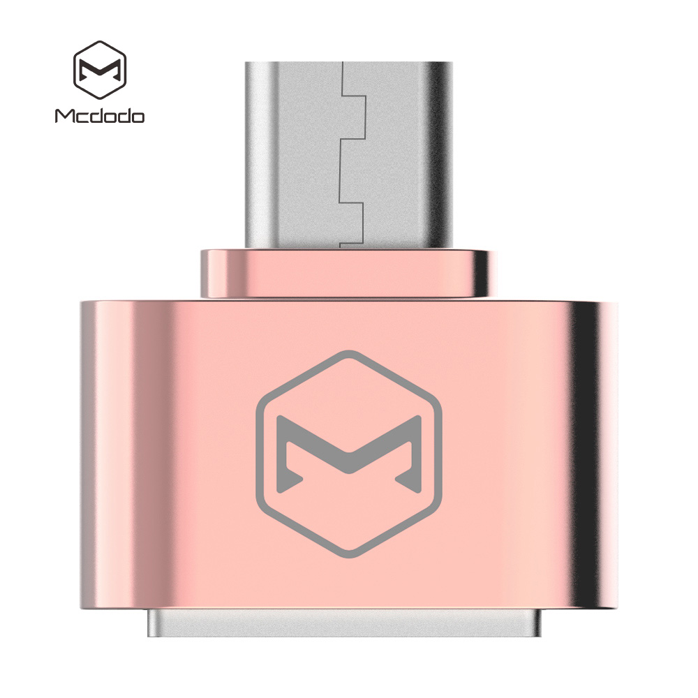 Factory price Micro usb to usb 2.0 A female adapter usb adapter for Samsung, HTC