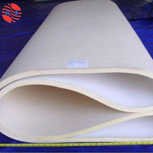 paper machine of press felt /pick up felt /dryer felt/MG felt with high level quality