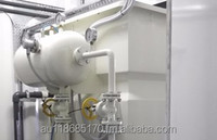Dissolved Air Flotation ECO DAF-3000 Water Treatment Plant Water
