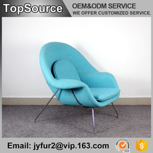 Fibreglass Inner Shell Restaurant Egg Chair Dimensions