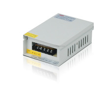 Hot sale smps 12v 5a power supply with battery charger for backup with low price