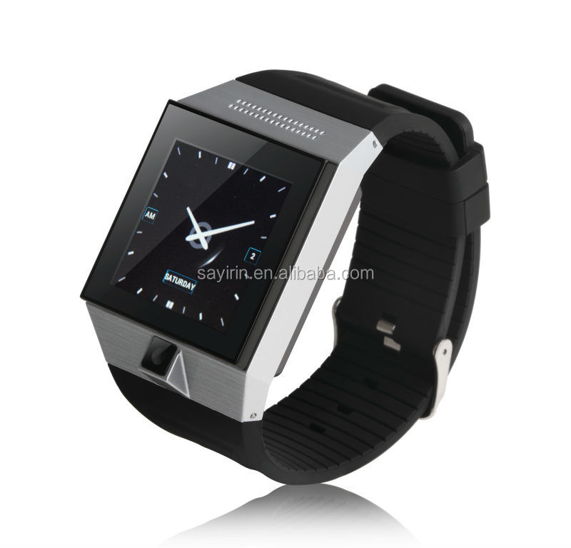 cheap price 3g Wearable devices watch phone